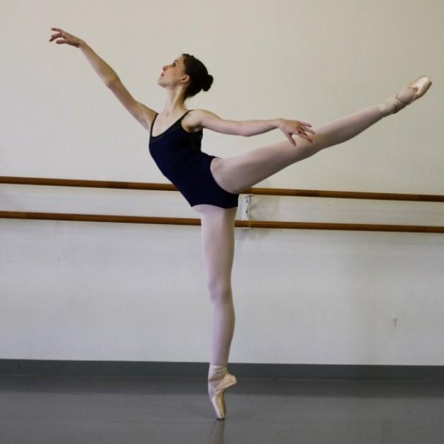 Балет— шлях до краси і здоров'я
