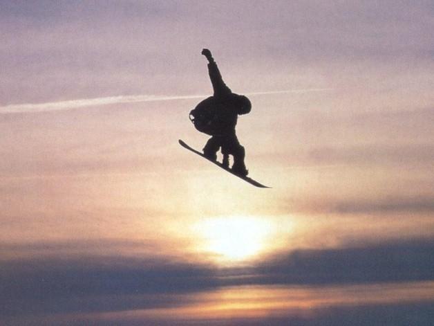 Як вибрати сноуборд по росту