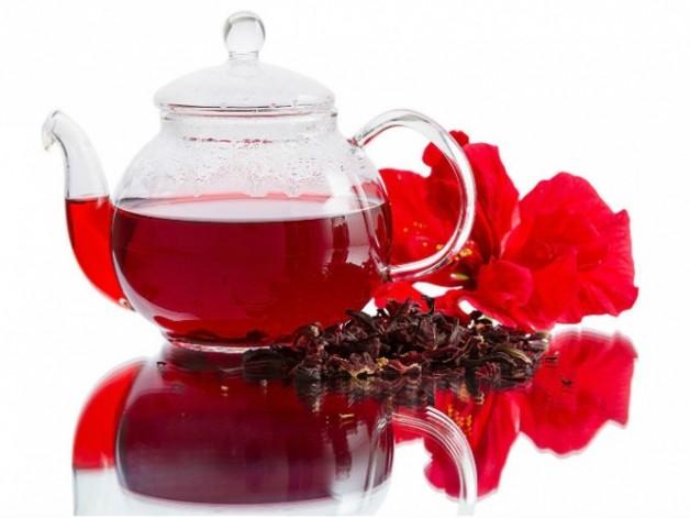 Різнобарвний чай