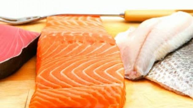 Фігура, як у Ріанни: рибна дієта зірки!
