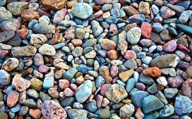 КРАСА І ЗДОРОВ'Я: Кілька слів про камені