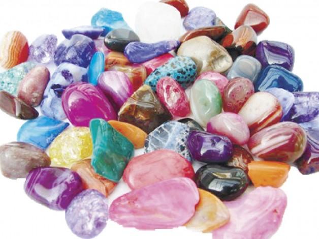 Магічні і цілющі властивості каменiв і кристалів