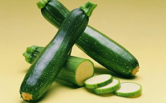 Кілька важливих фактів про користь кабачків