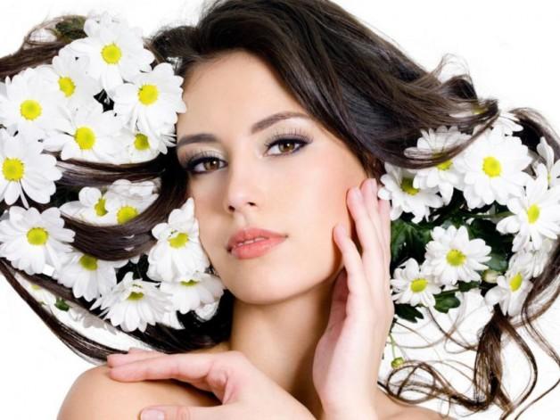 Які трави стимулюють посилений ріст волосся