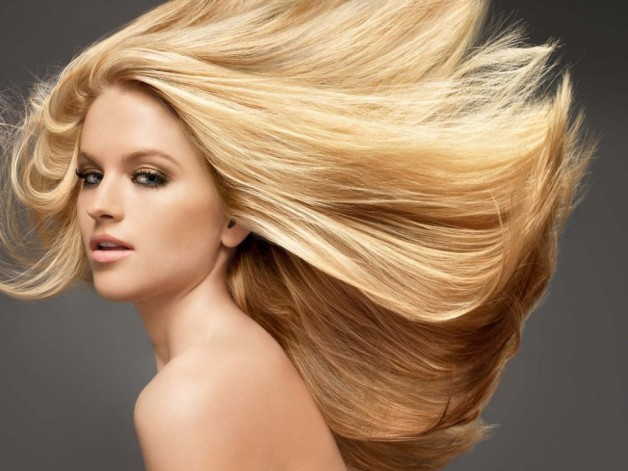 Як додати об'єм волоссю