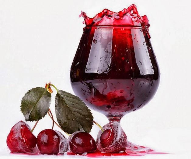 Користь вишневого соку для здоров'я