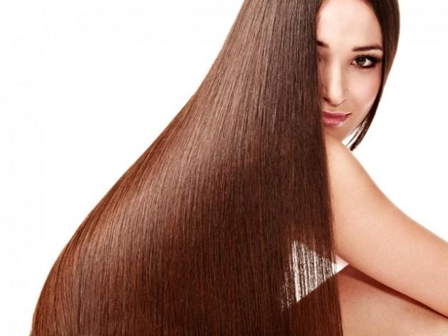 Маска для волосся на основі шоколаду