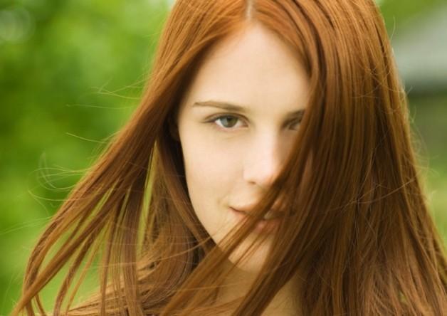 Тонке волосся. Лікування маслом