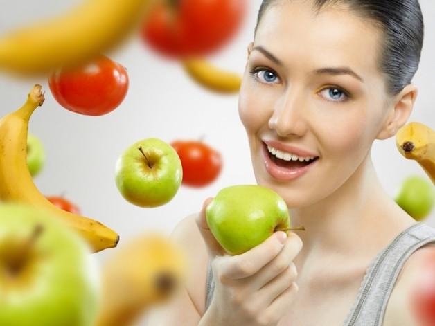 10 причин їсти більше фруктів