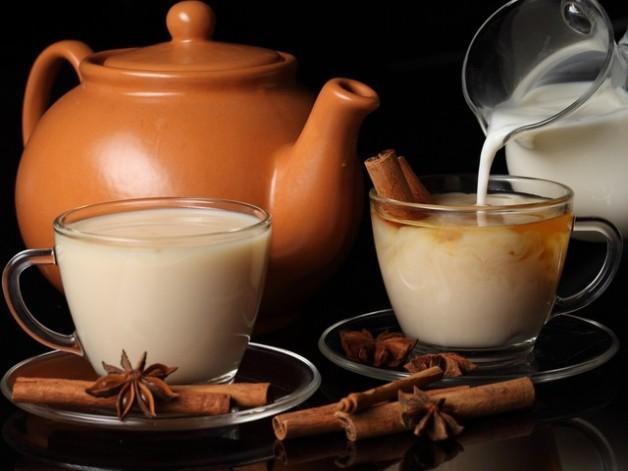 Чай з молоком ефективний проти раку