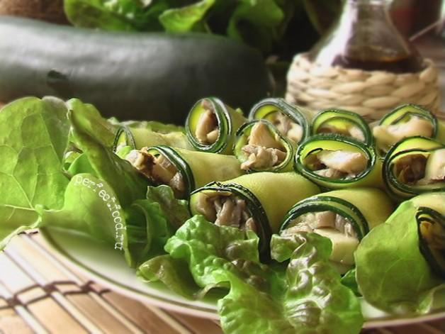 Зменшуємо калорійність святкових блюд