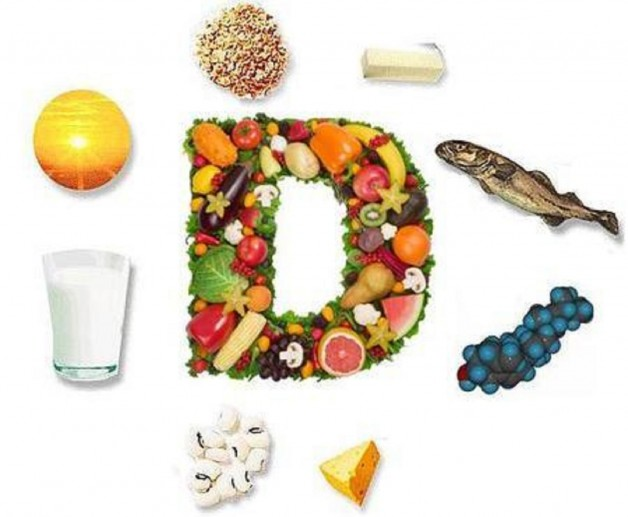Депресія і погана пам'ять пов'язані з вітаміном D